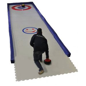 Curlingbaan