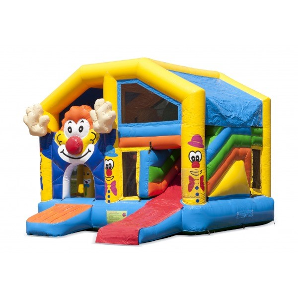 Multiplay Clown met dak Occasion